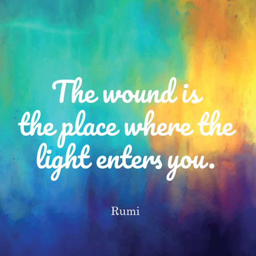 light Rumi