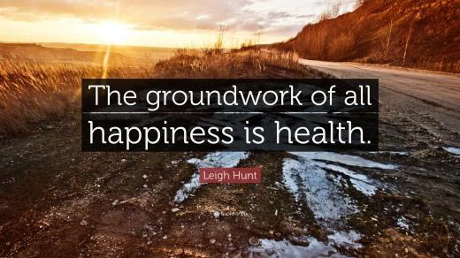 health happy