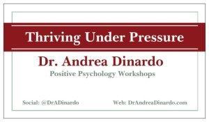 Dr. Andrea Dinardo