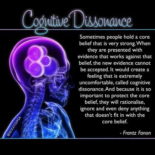 cognitivedissonanceradioshow