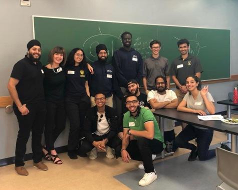 UWSA Student Leaders BOD