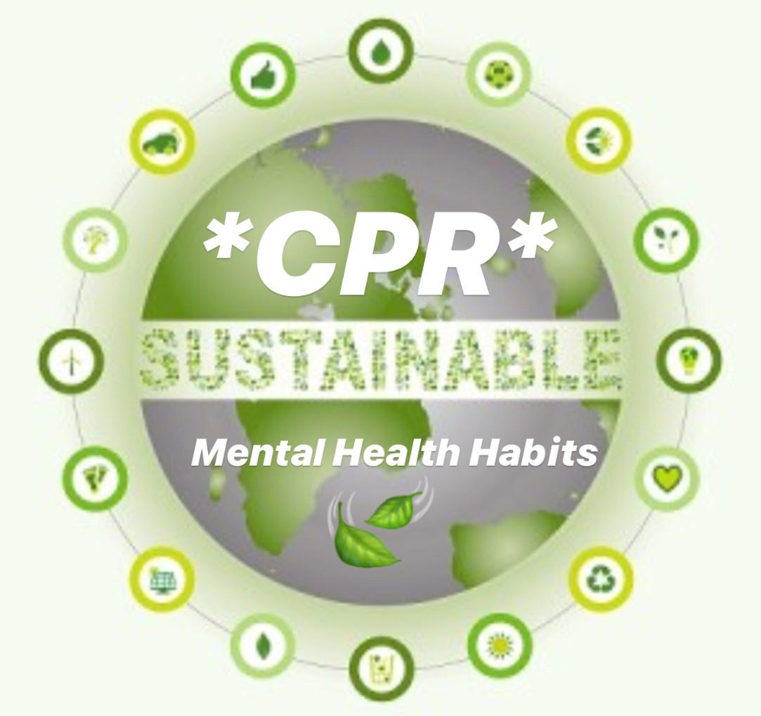 Dr. Andrea Dinardo MENTAL HEALTH HABITS
