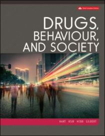 Drugs and Behaviour Dr. Andrea Dinardo